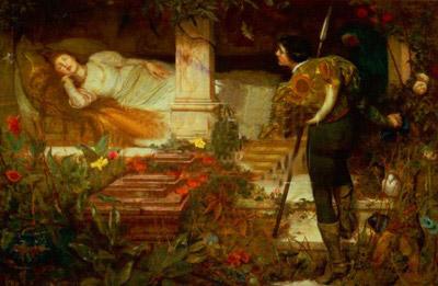 La dicha de Aelio y Elisabetta