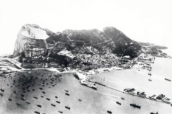 Welcome a Gibraltar