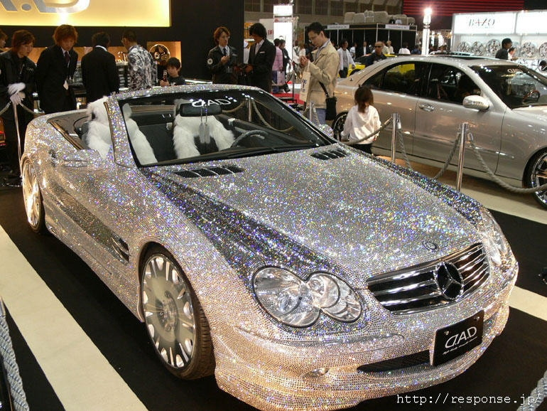 Diamond Benz